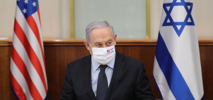 ISRAEL UNDETERRED BY INTERNATIONAL OPPOSITION TO WEST BANK ANNEXATION