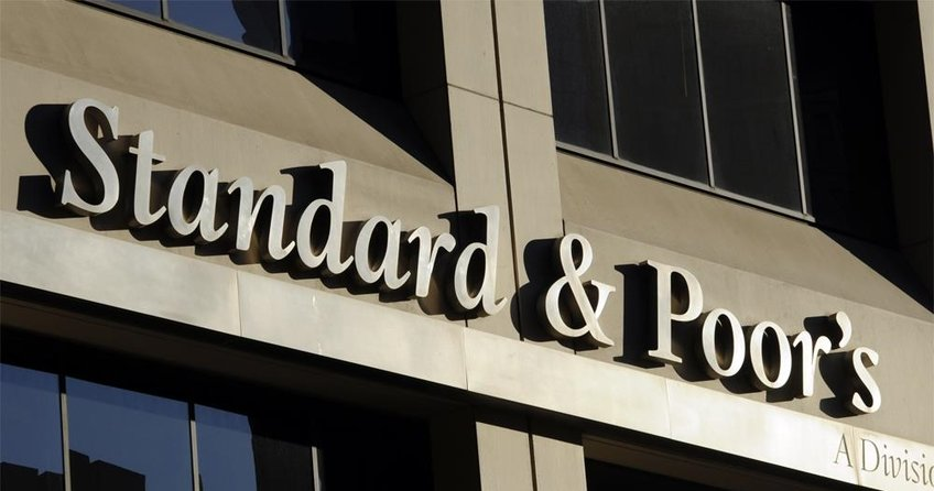 S&P Almanyanın kredi notunu teyit etti