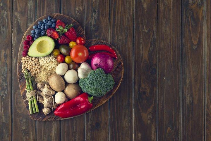 Doğru besleniyor musunuz?