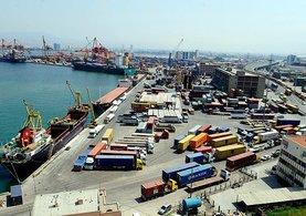 Ege Bölgesi'nden Uzak Doğu'ya ihracatta büyük artış oldu