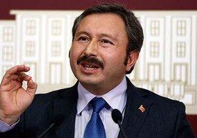 FETÖ'nün İdris Bal'a parti kur emrinde bulunduğu iddiası