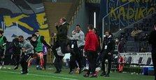 Beşiktaş beat Fenerbahçe 4-3 in Turkish Super Lig derby