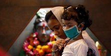 Pakistan: Active virus case numbers fall below 20,000