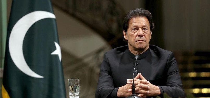 PAKISTANI PM WARNS INDIA OVER CIVILIAN KILLINGS ON LOC