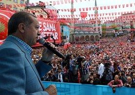İbrahim Kalın: Erdoğan sahalarda olacak!