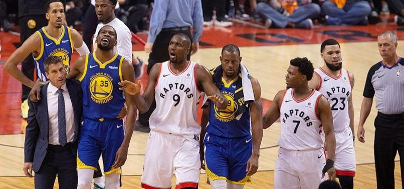 PLAYING FOR DURANT, WARRIORS FACE EMOTIONAL MUST-WIN TEST