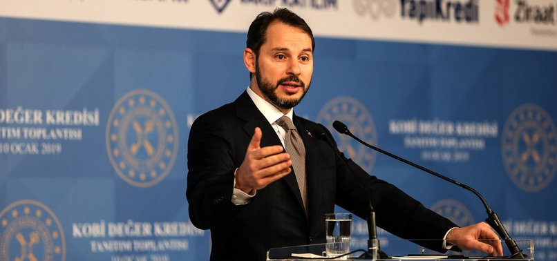 TURKISH BANKING SECTOR SUPPORTS SMES WITH $3.7B