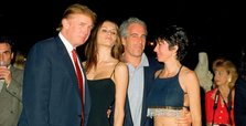 Fox News says it 'mistakenly' cut Trump out of Epstein photo