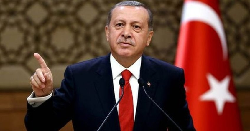 Cumhurbaşkanı Erdoğan: Bizi değil darbecilerin durumunu merak ediyorlar