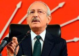 Kılıçdaroğlu'nun bu çabası da boşa çıktı