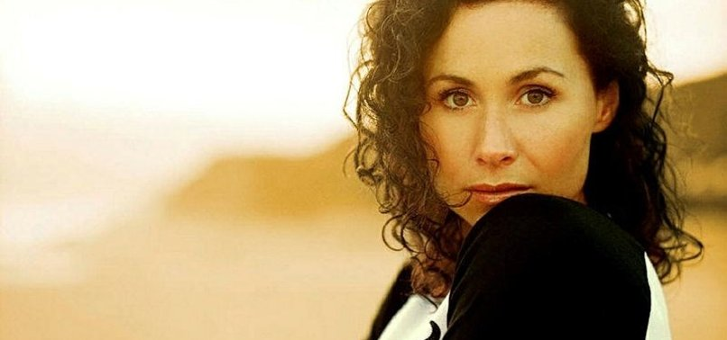 ACTRESS MINNIE DRIVER QUITS CHARITY AMID SEX SCANDAL