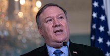 Pompeo says China should release detained Canadians