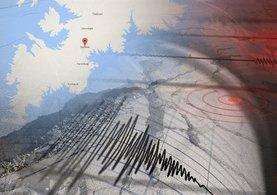 AFAD'tan Adıyaman depremine ilişkin açıklama