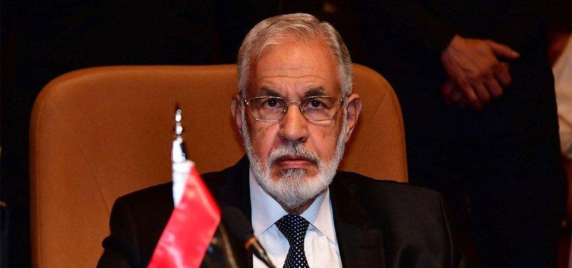 LIBYA PUSHES BACK AT MACRONS REMARKS ON TURKEY