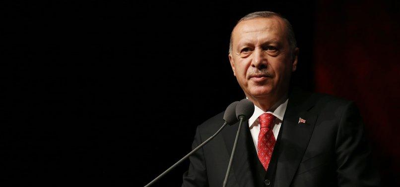 TURKEYS ERDOĞAN: 15-MEMBER HIT SQUAD KNOWS WHO KILLED KHASHOGGI