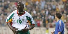 Former Senegal football player Diop dies