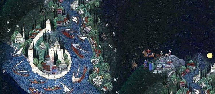Osmanlı'dan günümüze 15 minyatür sanatçısı