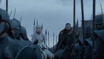 Game of Thrones 8. Sezon yeni Fragmanı