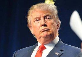 Rus Büyükelçi için Trump'tan taziye mesajı
