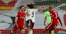 Liverpool beat Arsenal 3-1, win all three games