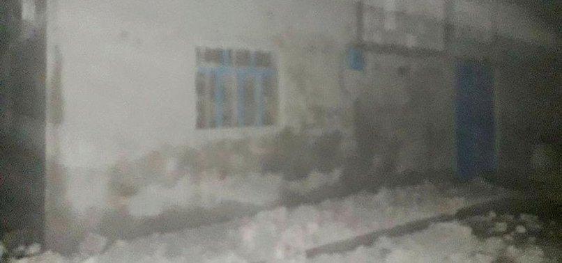 YPG/PKK ATTACKS LEAVE 6 SYRIAN CIVILIANS DEAD IN JARABULUS