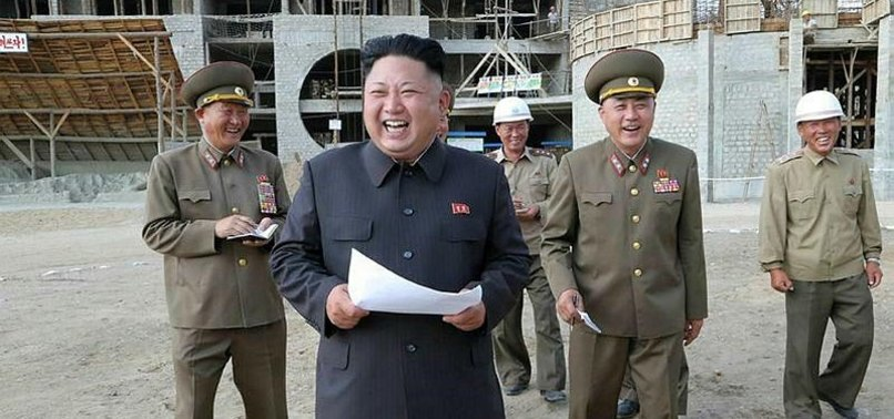 MORE THAN 60 YEARS OF TENSIONS BETWEEN THE TWO KOREAS