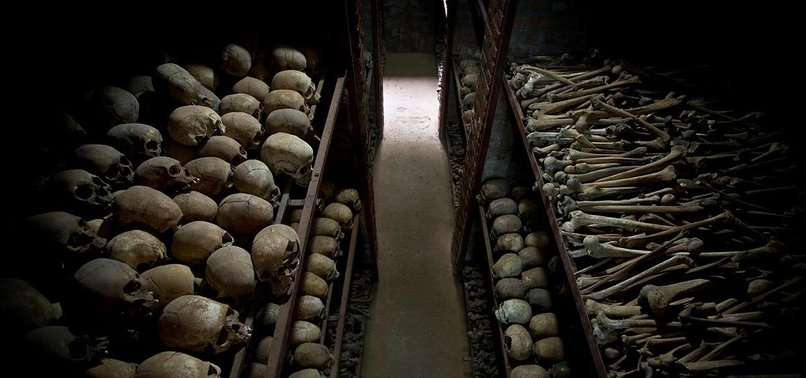 FRANCE MUST ACKNOWLEDGE COMPLICITY IN RWANDA GENOCIDE