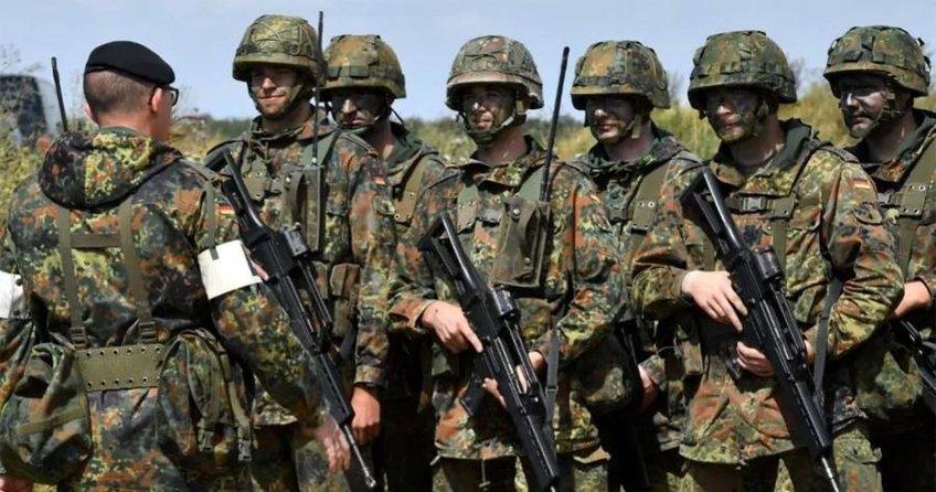 Almanya askeri misyonlarını uzatma kararı aldı