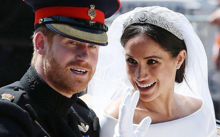 """Prens Harry ve Meghan Markle'dan """"Sussex Royal"""" açıklaması"""