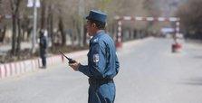 Kabul university attacker caught