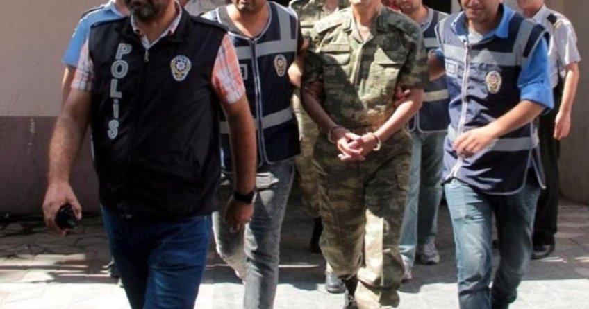 İmralı'da görevli 1 yüzbaşı ve 2 astsubaya gözaltı