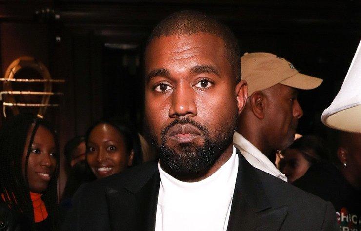 Kanye West'ten Floyd ailesine destek