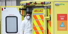 Death toll from coronavirus in United Kingdom climbs to 1,408