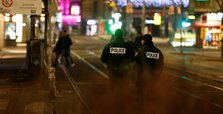 One killed, six wounded in Strasbourg shooting: police