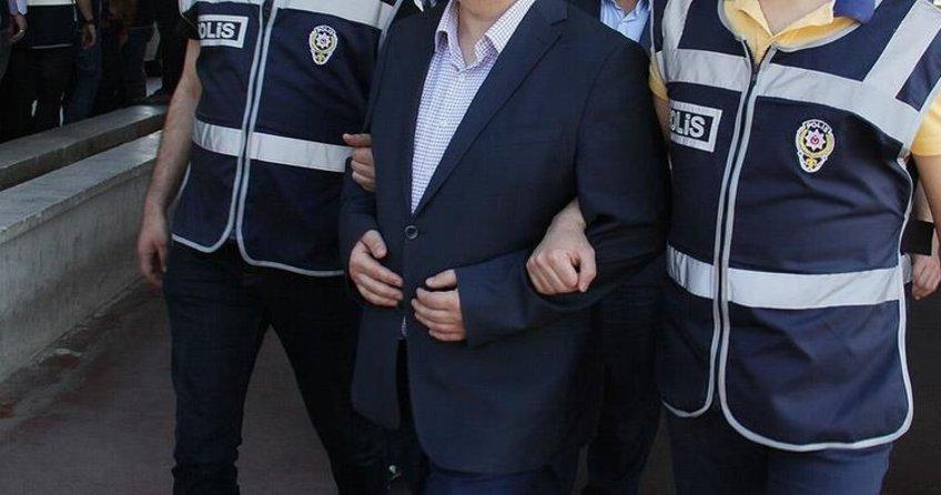 Ankara'da büyük FETÖ operasyonu