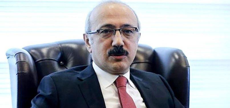 BEATING BUDGET GAP TARGET, TURKISH GOVT SAVES $9.5B IN 2020
