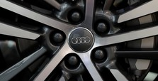 Audi recalls 1.2M cars, SUVs worldwide because of fire risk