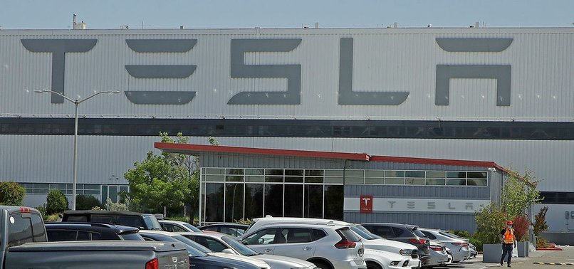 TESLA 2Q DELIVERIES RISE OVER 1Q DESPITE FACTORY SHUTDOWN