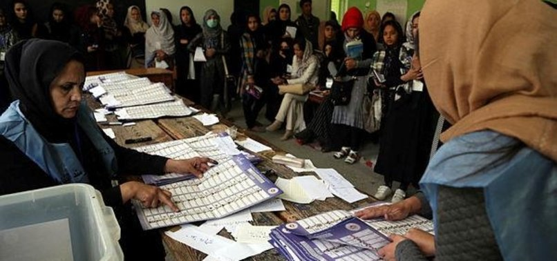 Afghanistan presidential elections postponed for several