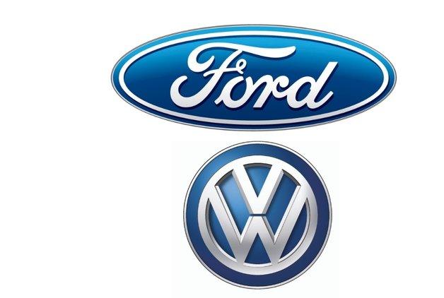 Ford ve Volkswagen iş birliği