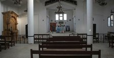 YPG/PKK uses Armenian church as military headquarters
