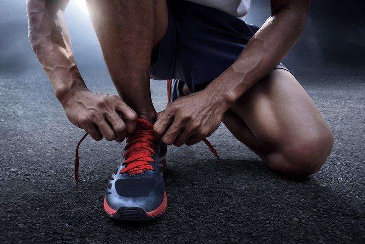 Spor ayakkabı seçerken bunlara dikkat edin!