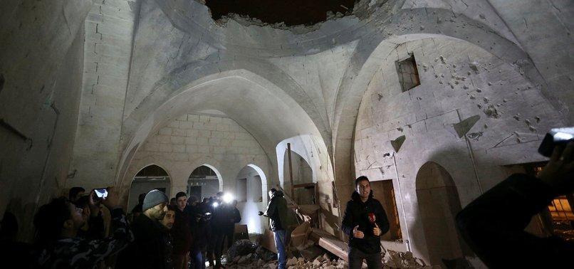 SURVIVOR OF DEADLY TERRORIST ATTACK ON ÇALIK MOSQUE DEFIES PYD/PKK