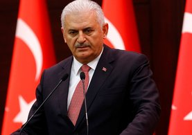 Başbakan Yıldırım  Kilis'te önemli açıklamalarda bulundu