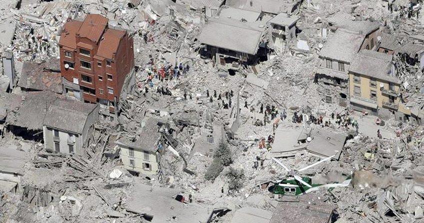 İtalya'da ölü sayısı 247'ye yükseldi