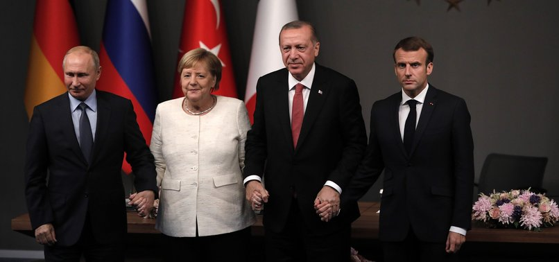 TURKEY PURSUES HUMANITARIAN FOREIGN POLICY TO ACHIEVE PEACE IN REGION