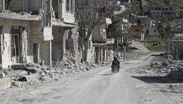 Ankarada İdlib Diplomasisi