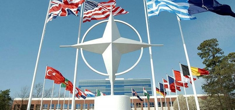 TURKEY PULLING OUT OF NATO, BODY BLOW TO ALLIANCE