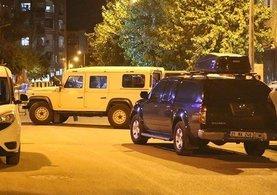 Diyarbakır'da ilçe emniyet müdürlüğüne saldırı!