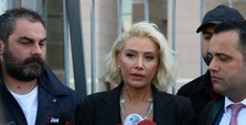 Ex-partner of Turkish singer sentenced for abuse in landmark case